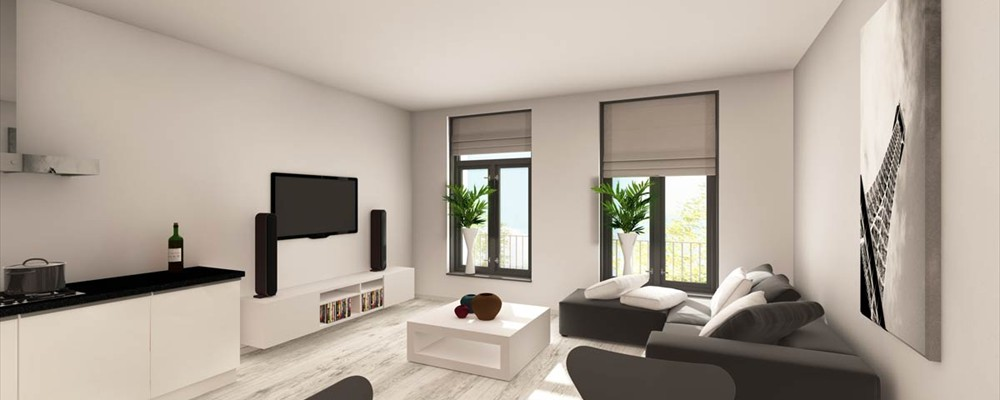 Bekend Moderne Interieurs Bekijken FM51 | Belbin.Info