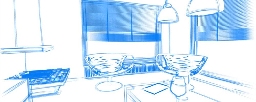Sketch up tekeningen for Badkamer tekening maken
