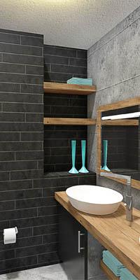 budget badkamer en badkamerkasten