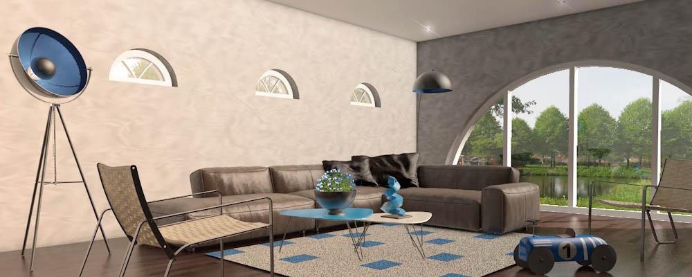 Deuren ramen and met on pinterest for Interieur accessoires